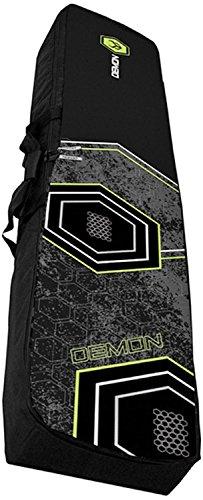 Demon Phantom Fully Padded Travel Snowboard Bag with WHEELS (Snowboard Bags With Wheels compare prices)