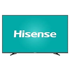 """50"""" Hisense LED 1080p 120Hz Smart HDTV w/ Wi-Fi"""
