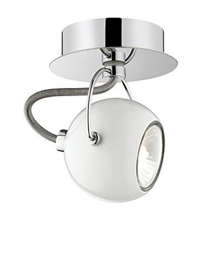 Evergreen Lights Wand en plafond Lamp White