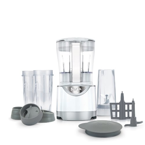 Best Review Of Ninja Kitchen System Pulse (BL204)