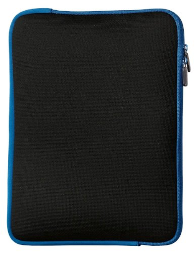 Port Authority Bg651M Tech Laptop Sleeve - Royal - One Size front-1070962