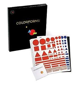 University Games - The Original Colorforms Set
