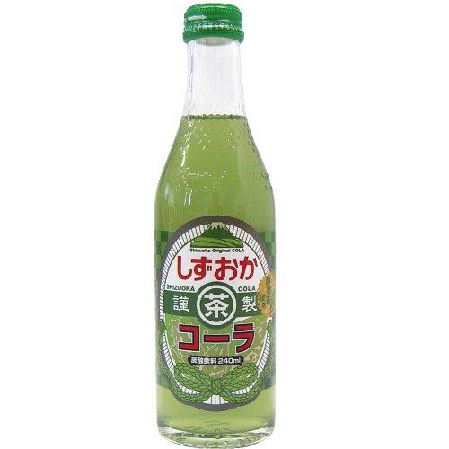 木村飲料 静岡コーラ 240ml×20本