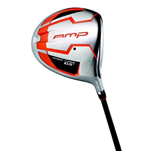 Cobra Amp Offset Driver by Cobra Golf