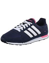 adidas NEO Women's City Racer W Running Shoe