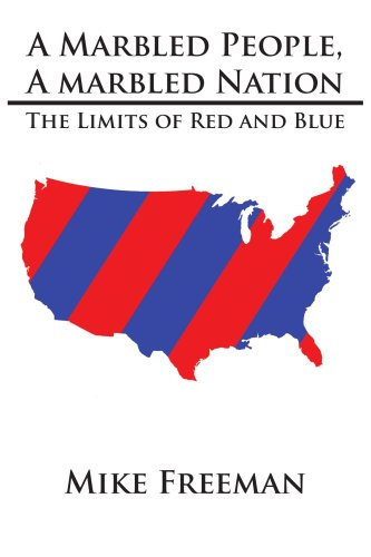 A Marbled People, A Marbled Nation: The Limits of Red and Blue