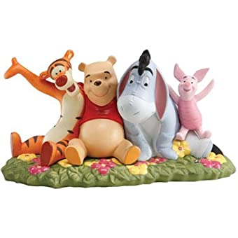 Disney Impressions 10 Years of Friendship - Winnie the Pooh and Friends 4011759
