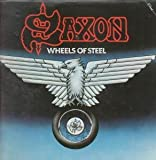 Wheels Of Steel LP (Vinyl Album) UK Fame