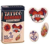 Accoutrements Skin Art Bandages
