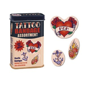 skin-art-tattoo-bandages-band-aids-in-tin