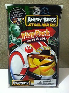 Angry Birds Star Wars Play Pack - 1
