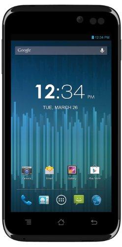 BLU Advance 4.5 Unlocked Dual SIM Phone (Black)