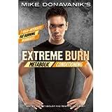 Mike Donavanik's Extreme Burn: Metabolic Conditioning DVD