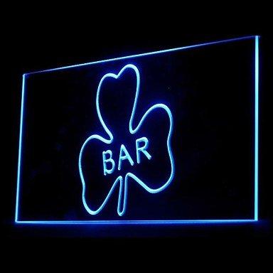 Shamrock Pub Display Advertising Led Light Sign
