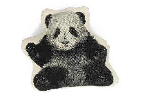 Areaware Panda Pillow