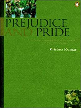 Book Review Prejudice And Pride By Krishna Kumar Case Study Solution & Analysis