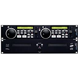Stanton C.501 Dual Cd Player (Discontinued by Manufacturer)