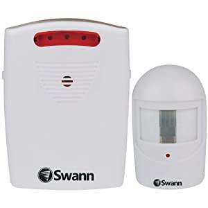 DRIVEWAY ALERT ALARM (Catalog Category: OBS SYSTEMS/HOME SECURITY / OBSERVATION & SECURITY)