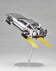 figure complex ムービー・リボ DeLorean デロリアン