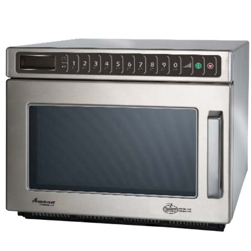 Amana (Acp Inc.) Hdc18 C-Max Microwave Digital Compact & Stackable
