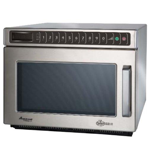 Amana (Acp Inc.) Hdc18 C-Max Microwave Digital Compact & Stackable