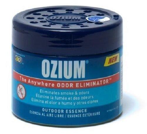 ozium machine