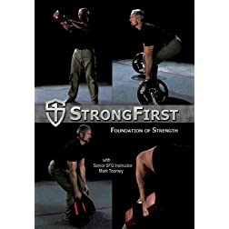 StrongFirst: Foundation of Strength