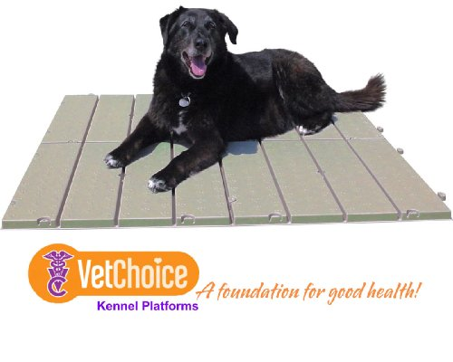 VetChoice Kennel and Cage Platform