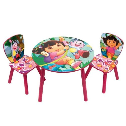 Ensemble Table Chaise Enfant Pas Cher