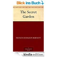The Secret Garden (English Edition)
