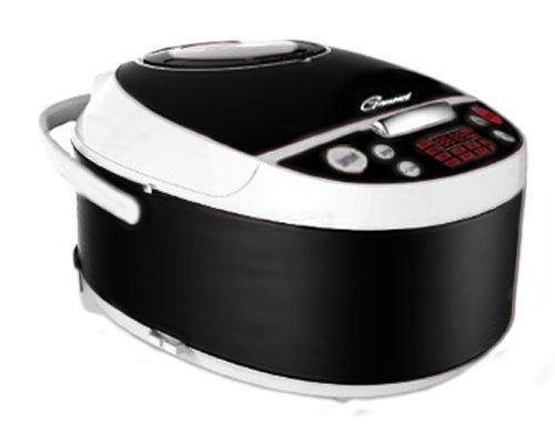 Robot multifunción de conciba Chef Gourmet con voz