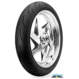 Dunlop motorcycle tire QUALIFIER 120/70ZR17