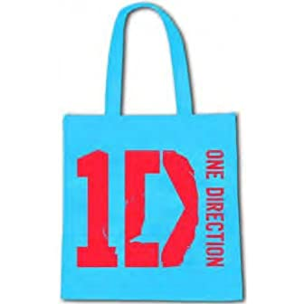 One Direction Merch