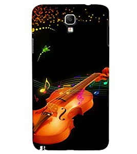 Fuson Colorful Cartoon Case Cover for Samsung Galaxy Note3 Neo