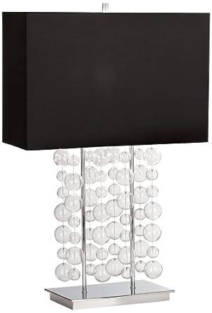 Possini Euro Design Bubble Cascade Table Lamp Amazon Com