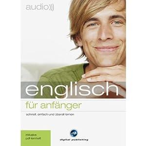 Audio Englisch für Anfänger Hörbuch