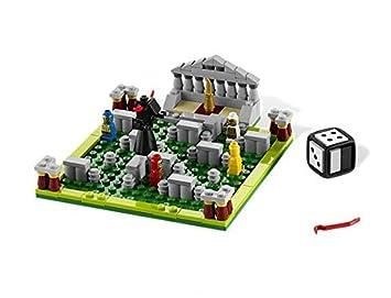 LEGO Games - 3864 - Jeu de Société - Mini-Taurus