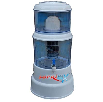 Suprimax MAX Minarel Pot Water Purifier