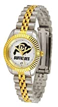 Colorado Golden Buffaloes Suntime Ladies Executive Watch - NCAA College Athletics
