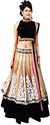 Shop Integrity Off White Bridal Designer Lehenga