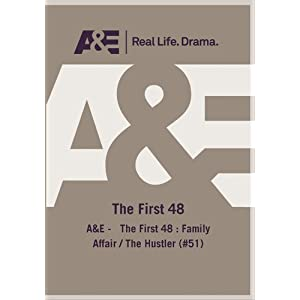 The First 48: Family Affair/Hustler movie