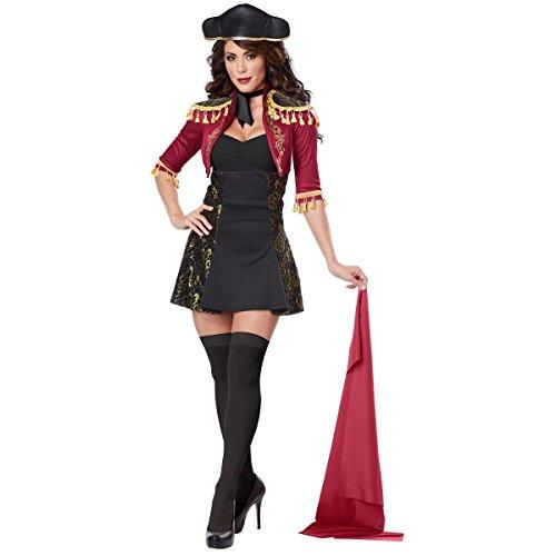 GSG M (Plus Size Matador Costumes)