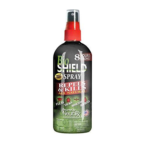 Best Price Bio Shield BS1001 Spray, 8oz.