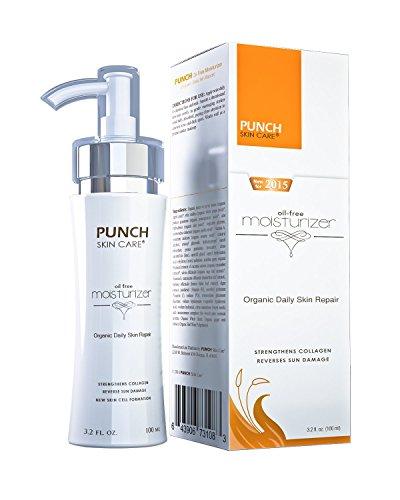 best organic facial moisturizer