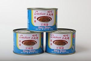 Bean Sauce - Hot Szechuan Style by SZECHUAN