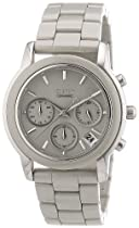 DKNY NY8506 Ladies Biscuit Chronograph Watch