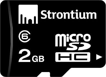 Strontium-2-GB-MicroSD-Memory-Card