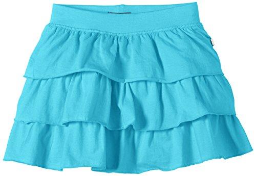 blue seven Girl's Skirt -  Blue - Blau (CYAN 650) - 18-24 months