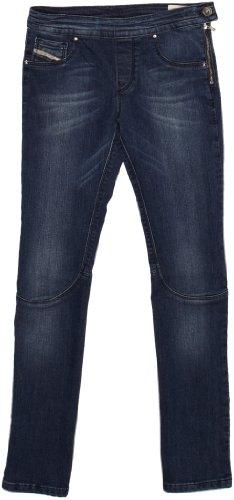 DIESEL Paxido Slim And Skinny Girl's Jeans