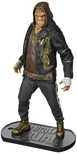 DC Collectibles Suicide Squad: Killer Croc Statue